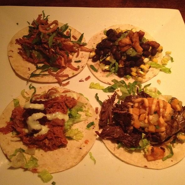 Tacos - Mesa Modern Mexican, Easton, PA