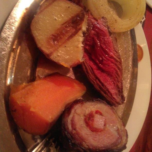 Meat - The Knife Restaurant - Orlando, Lake Buena Vista, FL