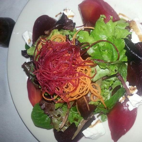 Beet Salad - Baci Bistro, Kailua, HI