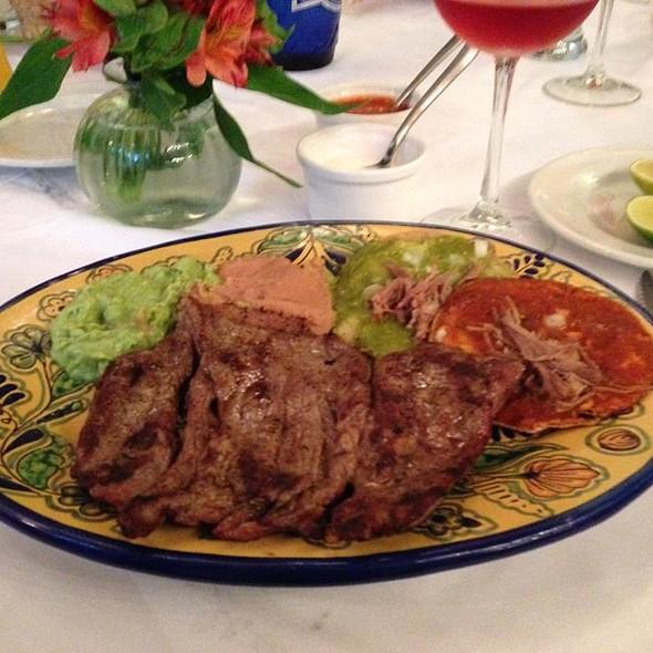 Arrachera - Casareyna, Puebla, PUE