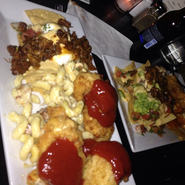 Holiday Party Buffet - Public House 49, Patchogue, NY