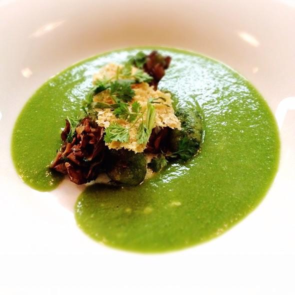 Gnocchi - One Restaurant - Chapel Hill, Chapel Hill, NC