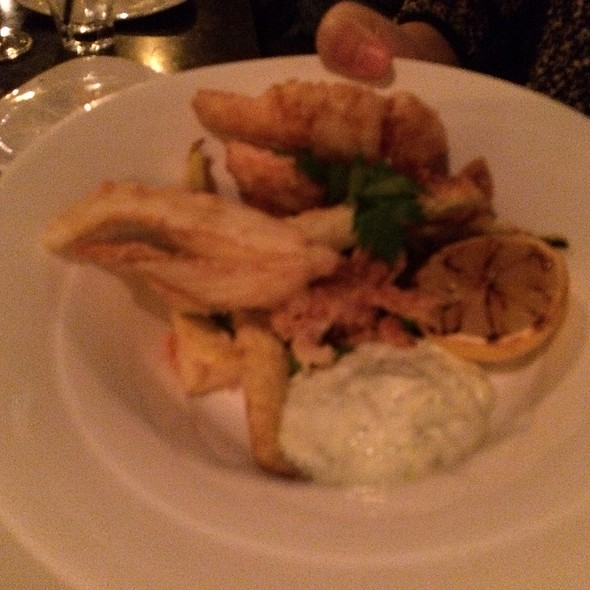 Fritto Misto - Fraticelli's Italian Grill - Richmond Hill, Richmond Hill, ON