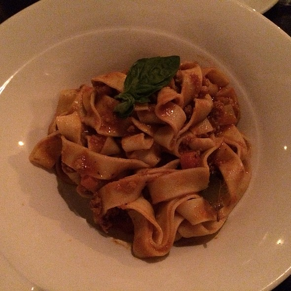 Pappardelle - Fraticelli's Italian Grill - Richmond Hill, Richmond Hill, ON