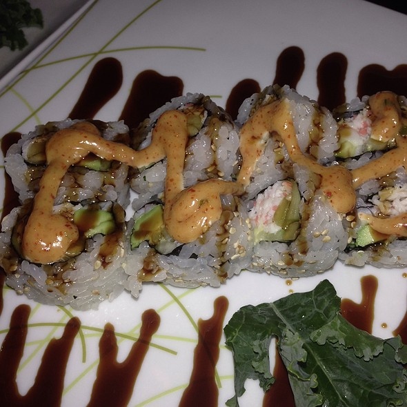 Aka japanese cuisine restaurant houston tx opentable for Aka japanese cuisine lounge