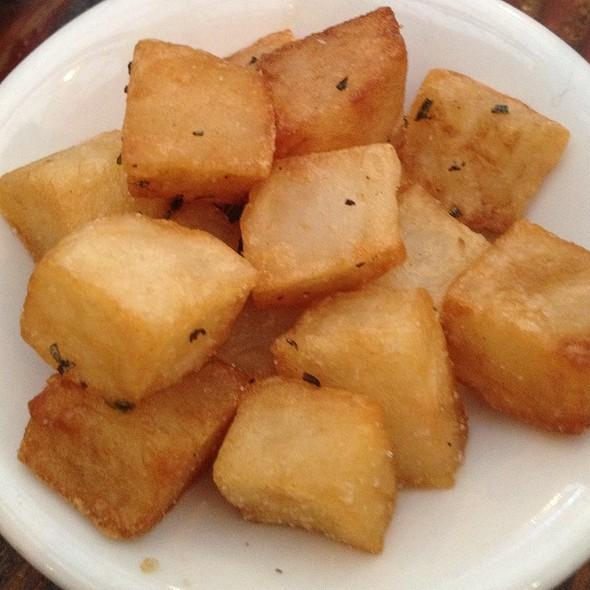 Breakfast Potatoes - Uva, New York, NY
