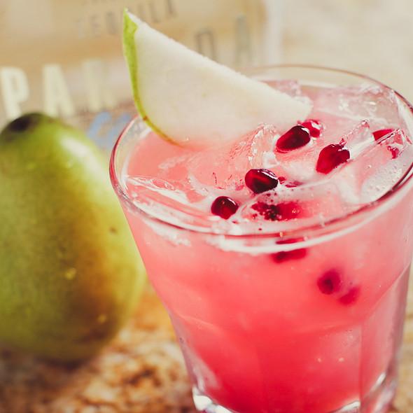 Pomegranate-Pear Del Rio Margarita - Mi Casa, Rancho Santa Margarita, CA