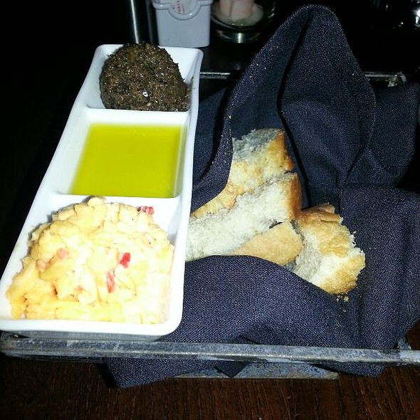 Bread - Graze, Winston-Salem, NC