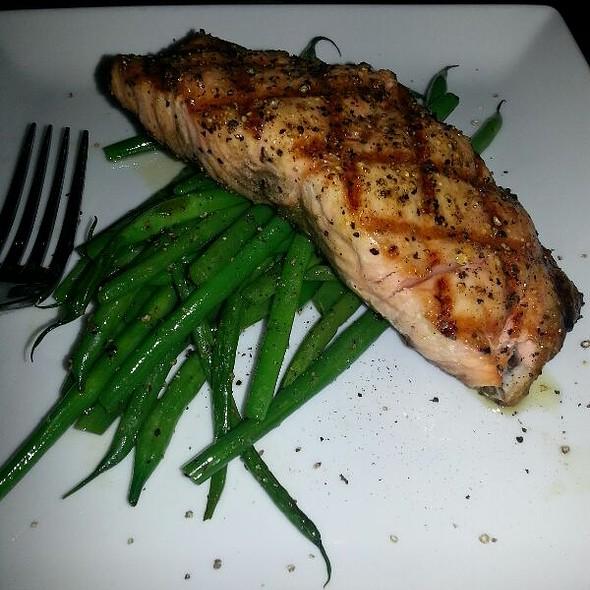 Salmon - Graze, Winston-Salem, NC