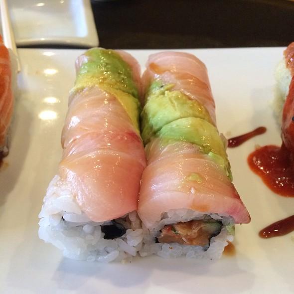 Chicksho Roll - Sushi Hai, Denver, CO