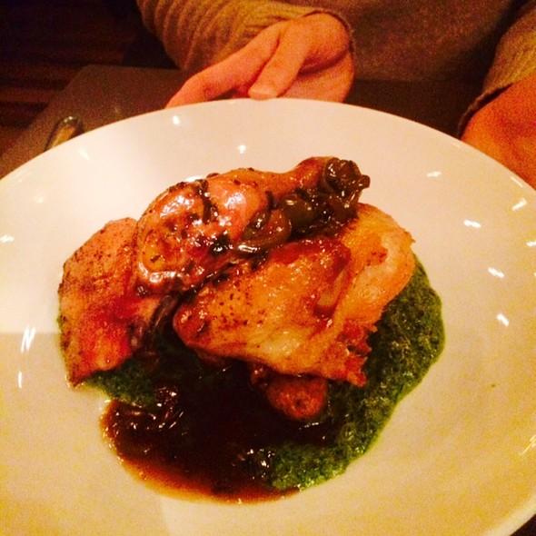 Half Roasted Chicken - Rustico - Ballston, Arlington, VA