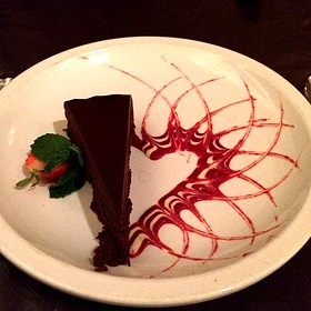 Chocolate Love - McEwen's on Monroe, Memphis, TN
