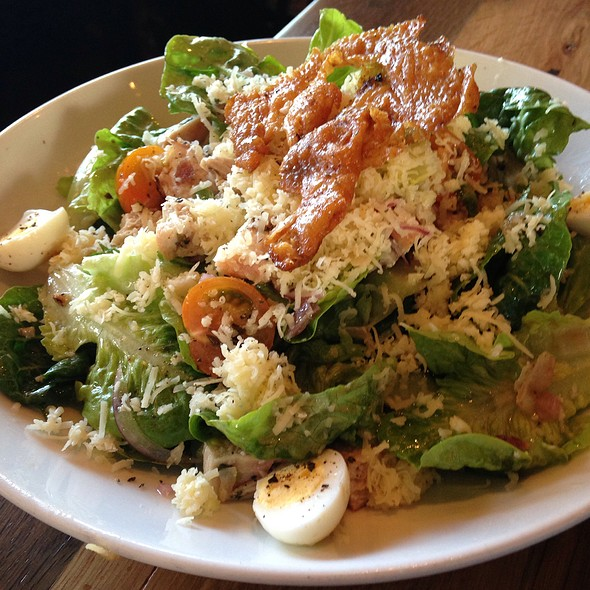 Chicken Salad - Juliette, Newport Beach, CA