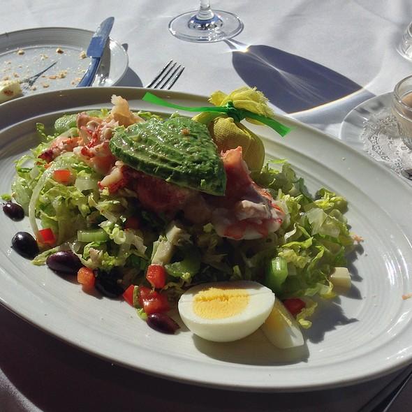 Eiffel Tower Restaurant - Las Vegas, NV