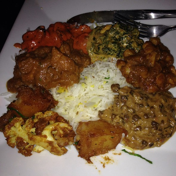Saffron indian cuisine orlando orlando fl opentable for Anmol indian cuisine orlando