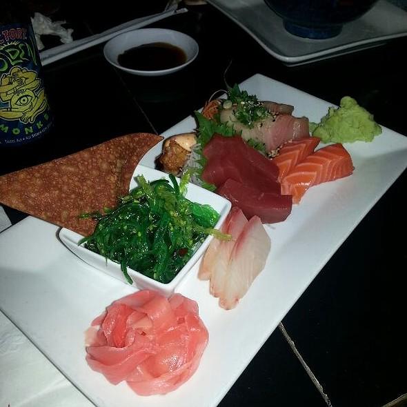 Omakase Assorted Sashimi - Sticky Rice, Washington, DC