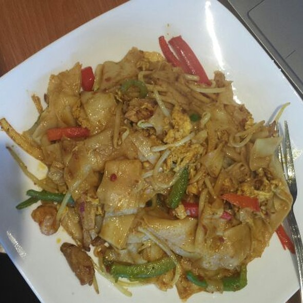 Open Rice Kitchen Menu Davis