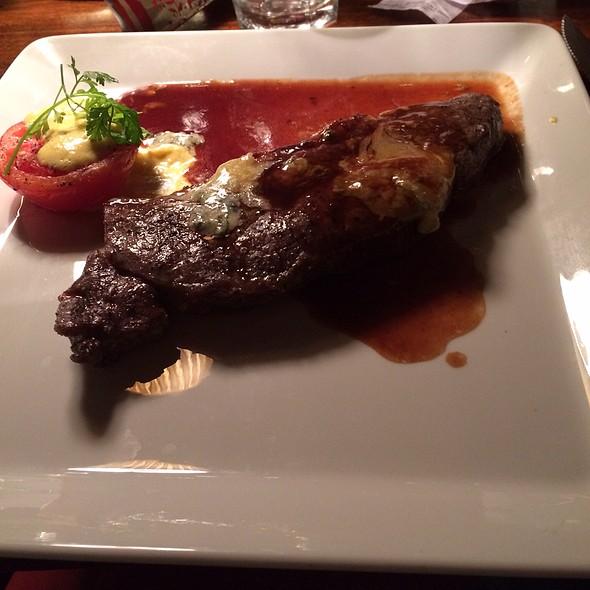 Ribeye Steak - Alma De Cuba, Liverpool, Merseyside