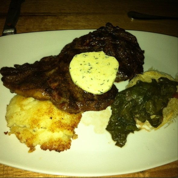 Skirt Steak - Opa, Philadelphia, PA