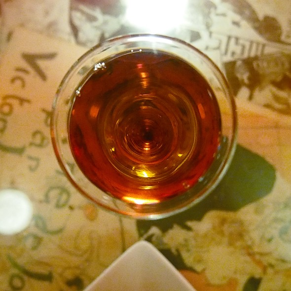 20 Yr Tawny Port - Le Fou Frog, Kansas City, MO