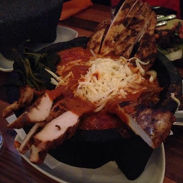 Chicken Fajitas - Mago Grill & Cantina - Bolingbrook, Bolingbrook, IL