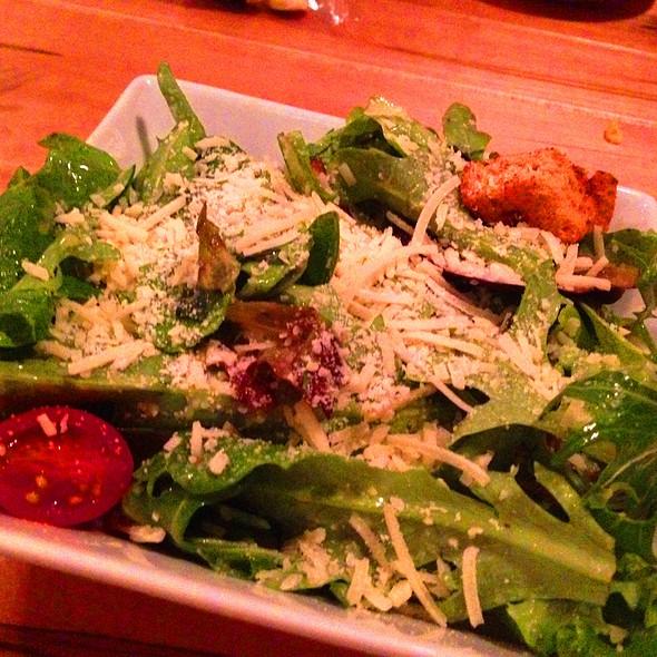 LB Salad - Lowcountry Bistro, Charleston, SC