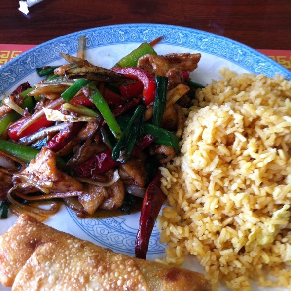Chinese Food Brommfield
