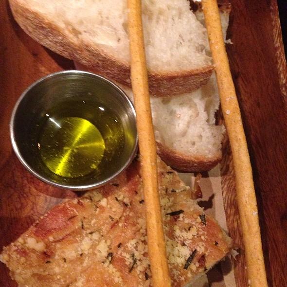 Bread - The Florentine, Chicago, IL