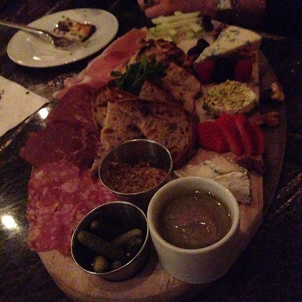 charcuterie - The Winery Restaurant & Wine Bar- Tustin, Tustin, CA