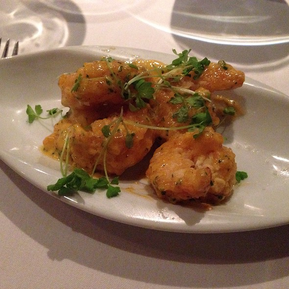 Firecracker Shrimp - Fin Seafood Restaurant, Newport News, VA