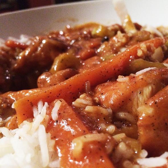 Chicken Shashlick - Chopal Kabab & Steak, Chicago, IL
