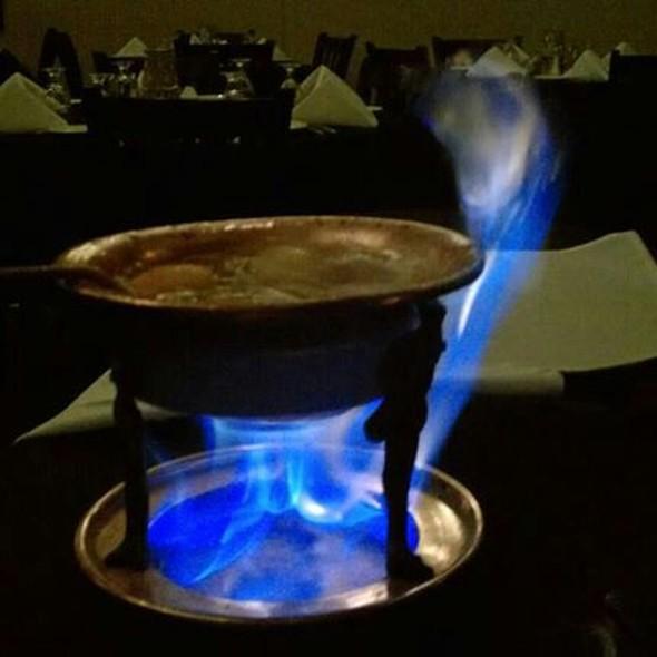 Café Diablo - Vincente's Restaurant, Wilmington, DE