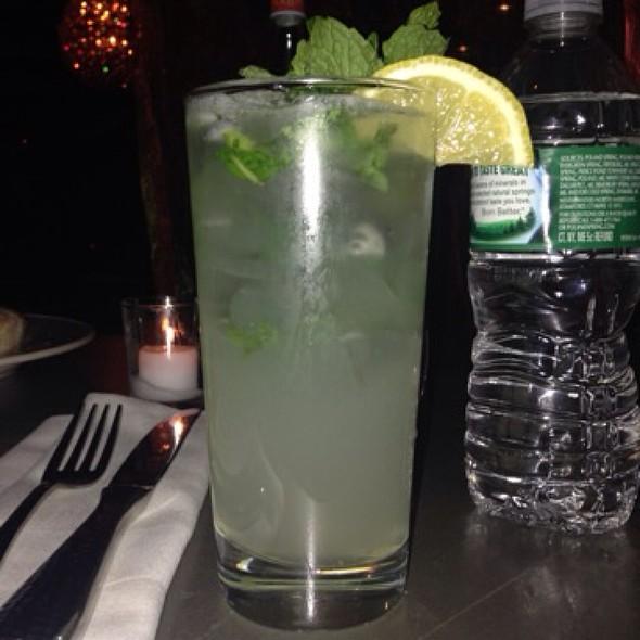 Lemonade - Casa La Femme, New York, NY