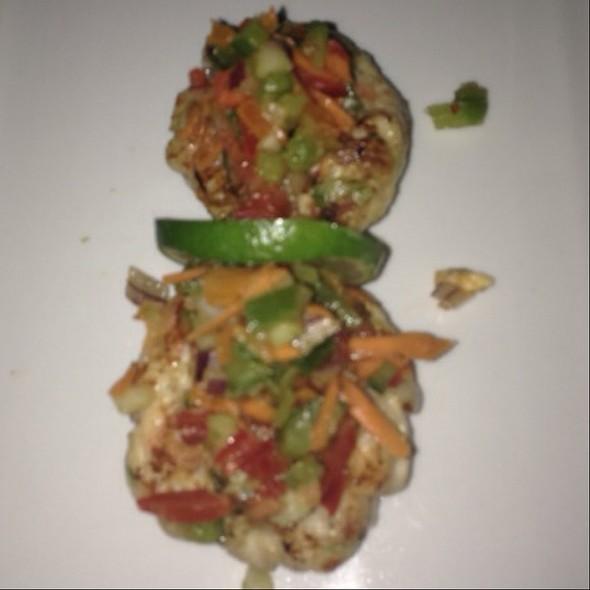 Crabmeat Kofta - Casa La Femme, New York, NY