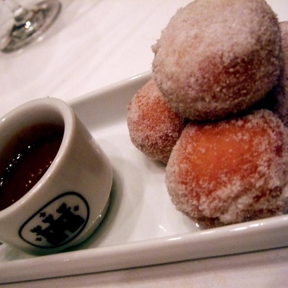 Doughnuts - Xiomara on Melrose, Los Angeles, CA