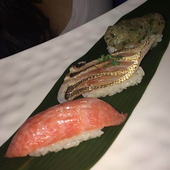 Sushi - Jewel Bako, New York, NY