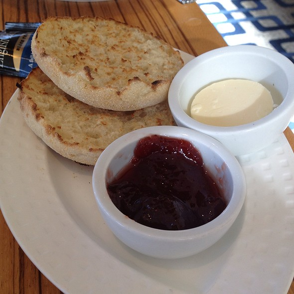 English Muffin - Vela, San Diego, CA