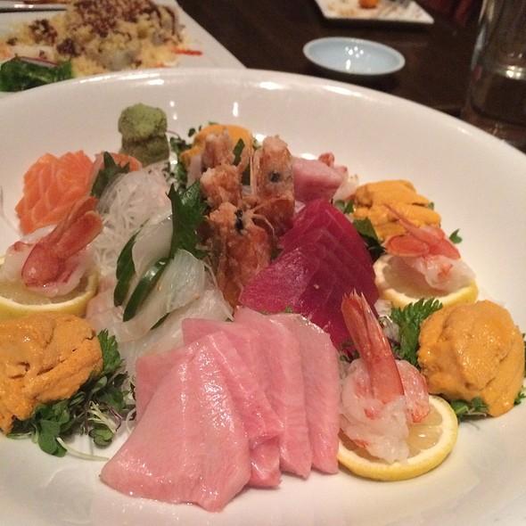 sashimi #sashimi porn - Koi Restaurant and Lounge, Las Vegas, NV