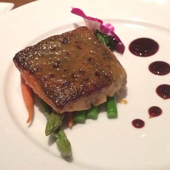Miso Black Cod - Koi Restaurant and Lounge, Las Vegas, NV