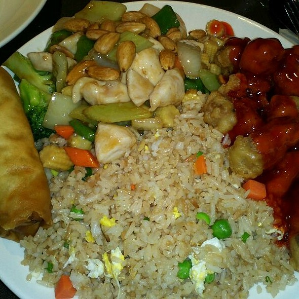 Cameron S Chinese Food Kitchener