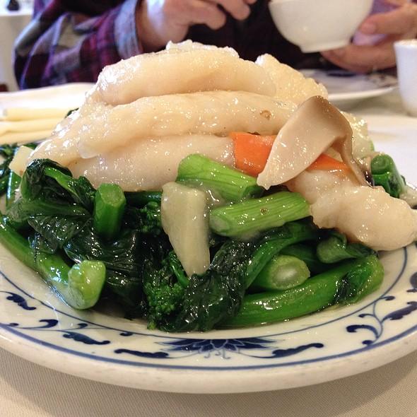 Food Places In Gardena Ca