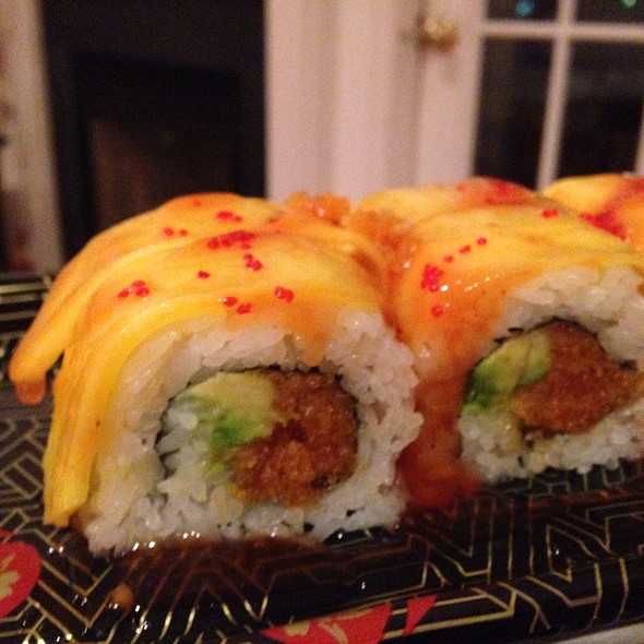 Amber asian cafe restaurant lansdale pa opentable for Amber asian cuisine
