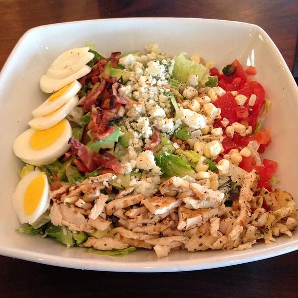 Cobb Salad - Plate 38, Pasadena, CA
