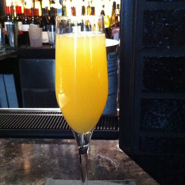 Mimosa - Post 390, Boston, MA