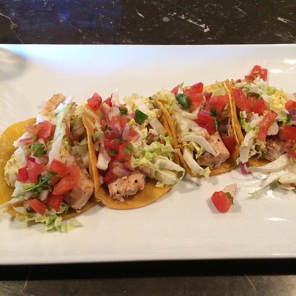 fish tacos - Urban Roadhouse Downtown - Denver, Denver, CO