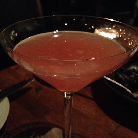 Pink Lavender Martini - Metro Lafayette, Lafayette, CA