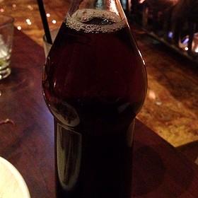 Iced tea - Flight Restaurant & Wine Bar, Glenview, IL