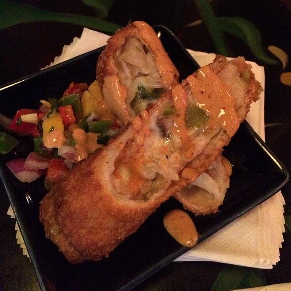 Seafood Empandas  - Rio Grande Mexican Restaurant - Boulder, Boulder, CO