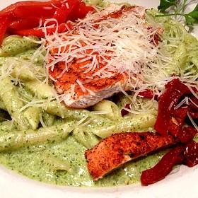 Spicy Chicken Penne - Chianti Grill - Roseville, Roseville, MN
