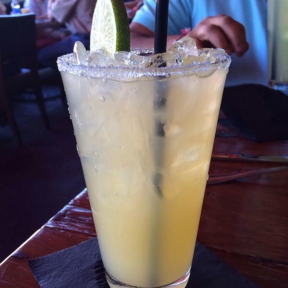Margarita - SOL Cocina, Scottsdale, AZ